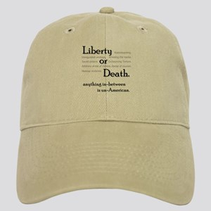 Civil Liberties Activism Cap
