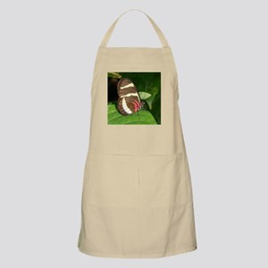 Butterfly pic BBQ Apron