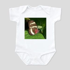 Butterfly pic Infant Bodysuit