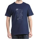 How Do I Love You? Dark T-Shirt