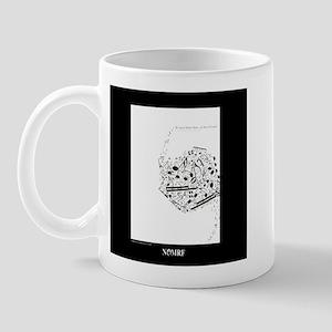 NOmrf Art Mug