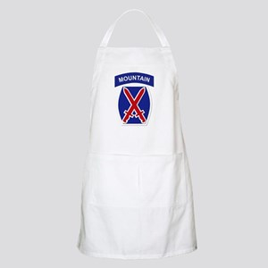SSI - 10th Mountain Division Apron