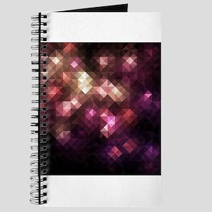 Art - Ornamental - Geometric Journal
