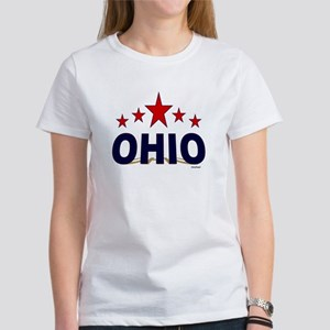 Ohio Women's T-Shirt