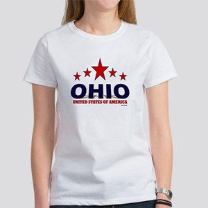 Ohio U.S.A. Women's T-Shirt