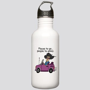 Annoying People Stainless Water Bottle 1.0L