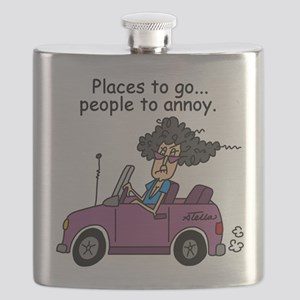 Annoying People Flask