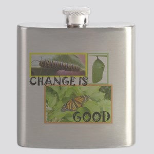 Change Is Good Flask