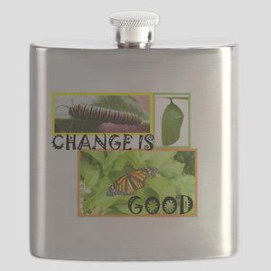 Change Is Good Flask