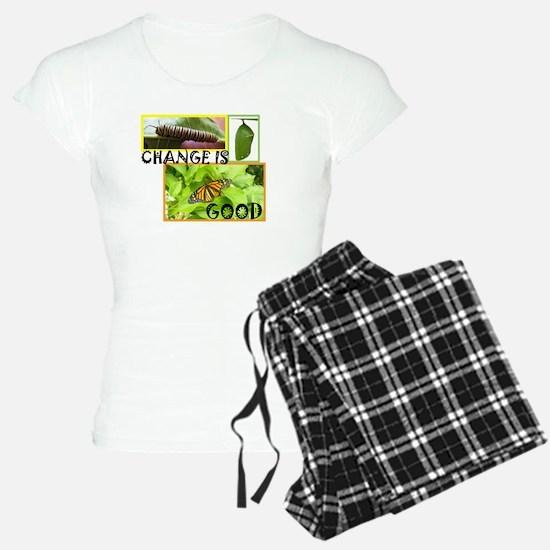 Change Is Good Pajamas