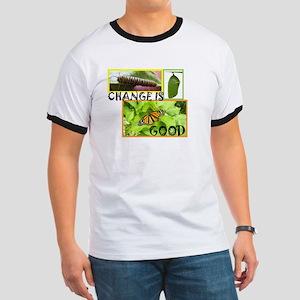 Change Is Good T-Shirt