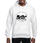 Nap Realities Hooded Sweatshirt