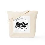 Nap Realities Tote Bag