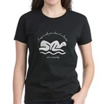 Nap Realities Women's Dark T-Shirt