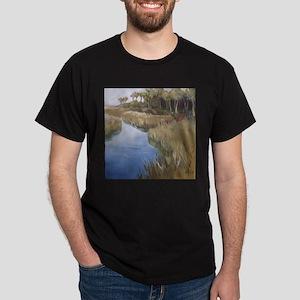 Florida Marshland wilderness wetlands T-Shirt