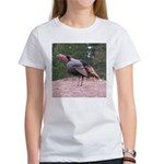 Tom Turkey Women's T-Shirt
