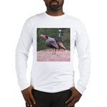 Tom Turkey Long Sleeve T-Shirt