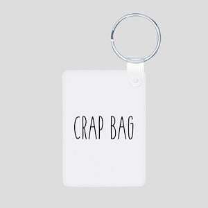 Friends - Crap Bag Keychains