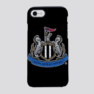 Vintage Newcastle United FC Cr iPhone 7 Tough Case