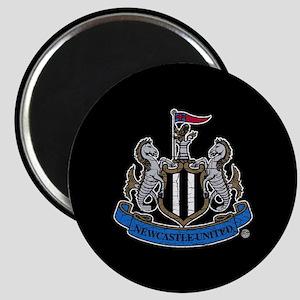 Vintage Newcastle United FC Crest Magnet