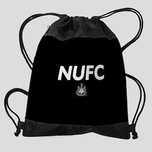 Newcastle United FC- Full Bleed Drawstring Bag
