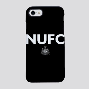 Newcastle United FC- Full Blee iPhone 7 Tough Case