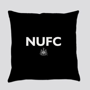 Newcastle United FC- Full Bleed Everyday Pillow