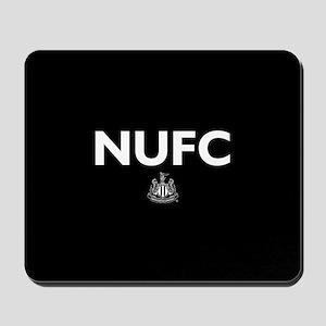 Newcastle United FC- Full Bleed Mousepad