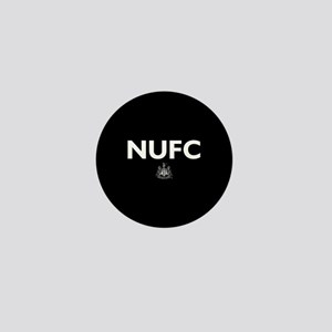 Newcastle United FC- Full Bleed Mini Button