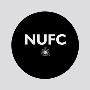 Newcastle United FC- Full Bleed Button