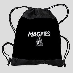 Magpies NUFC- Full Bleed Drawstring Bag