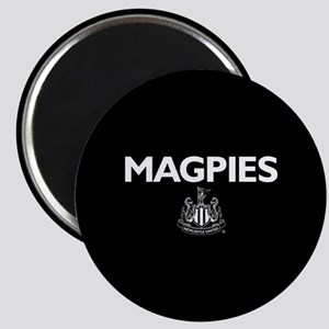 Magpies NUFC- Full Bleed Magnet