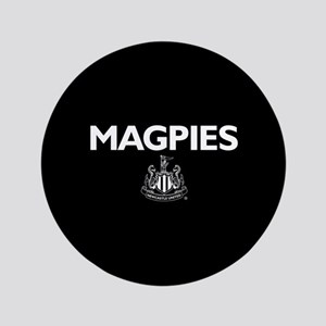 Magpies NUFC- Full Bleed Button