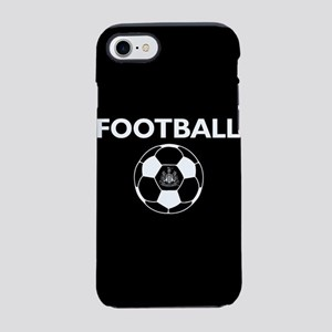 Football Newcastle United FC-F iPhone 7 Tough Case