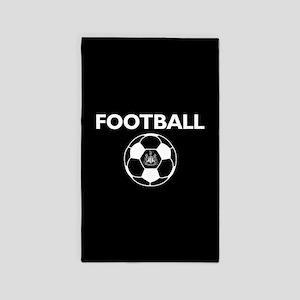 Football Newcastle United FC-Full Bleed Area Rug