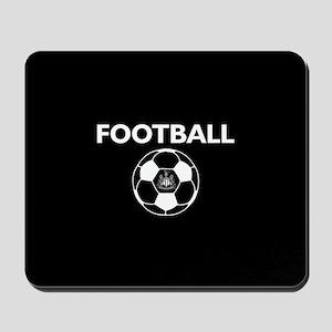 Football Newcastle United FC-Full Bleed Mousepad