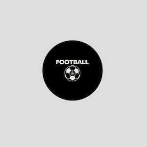 Football Newcastle United FC-Full Blee Mini Button