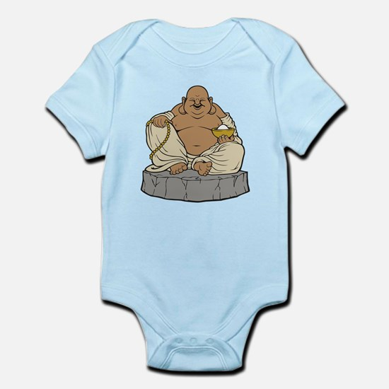 Hotei Infant Bodysuit