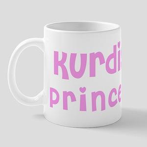 Kurdish Princess Mug