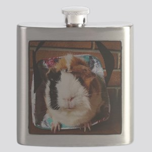 Cutiest Piggy Ever Flask