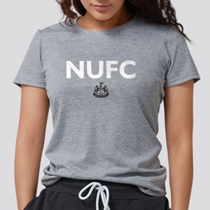 Newcastle United FC Womens Tri-blend T-Shirt