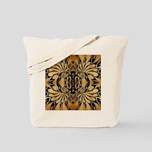 african primitive tribal  Tote Bag