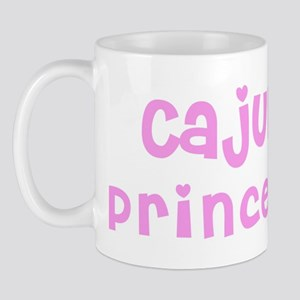 Cajun Princess Mug
