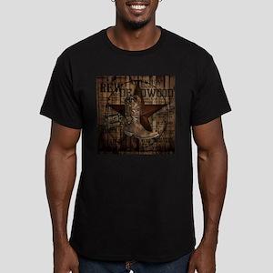 western cowboy T-Shirt