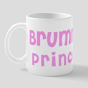 Brummie Princess Mug