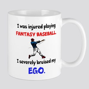 Injured EGO Mug