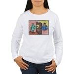 Opportunity Knocks Women's Long Sleeve T-Shirt