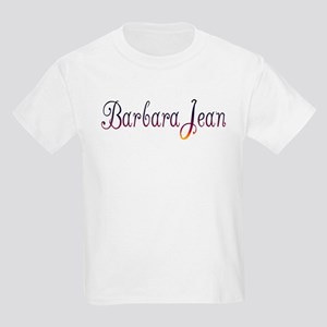 Barbara Jean Kids T-Shirt