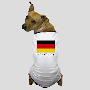 Germany Dog T-Shirt