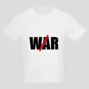 No War Kids T-Shirt